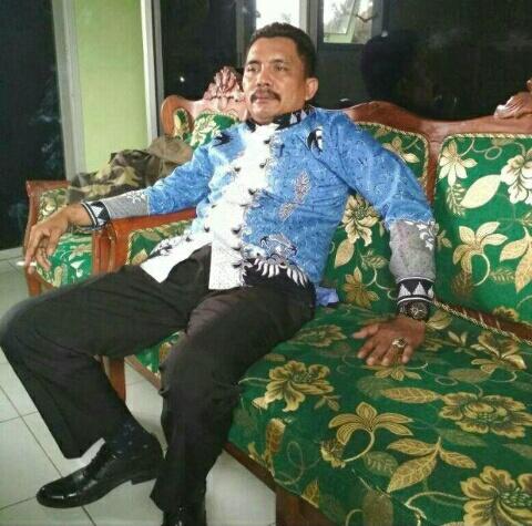H. Ahmad Tohirin M.Pd