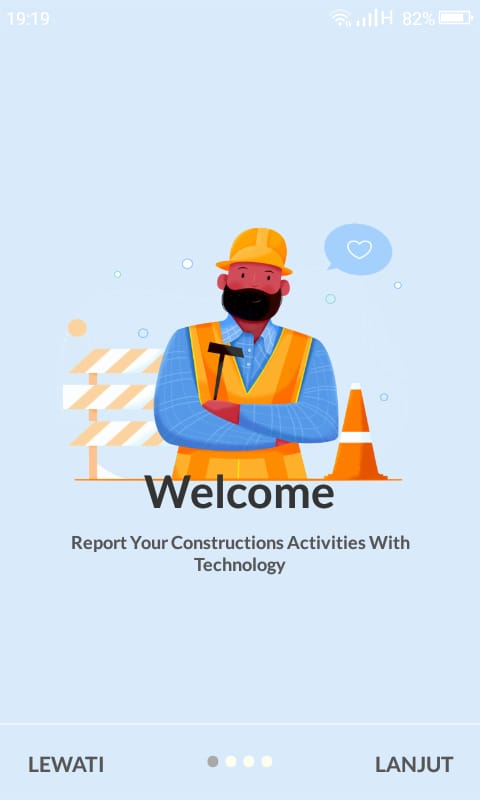 Mining Activity Records - Reports System Apps