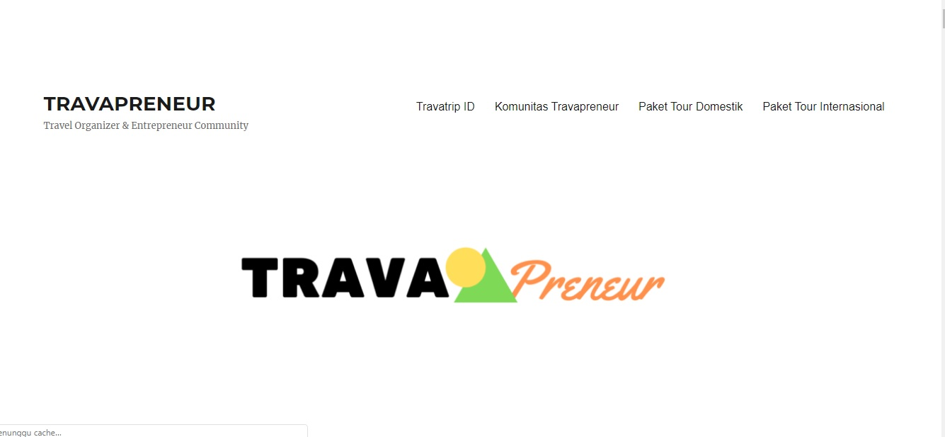 Travapreneur