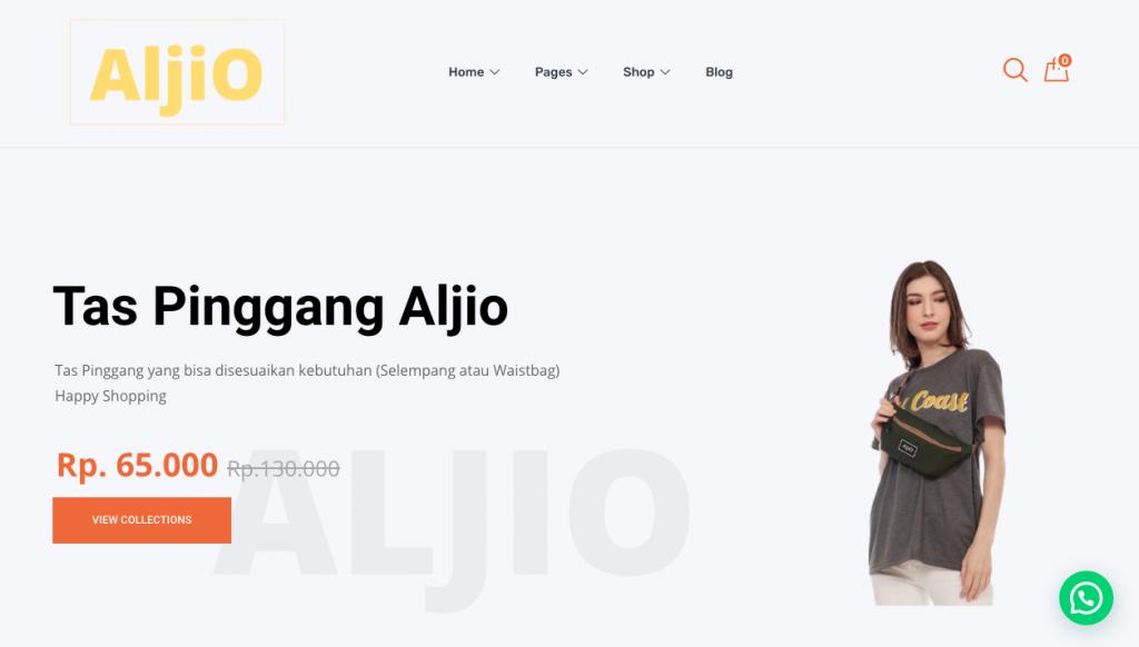 Aljio Indonesia