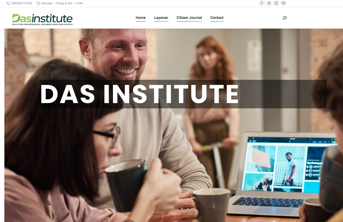 DAS Institute