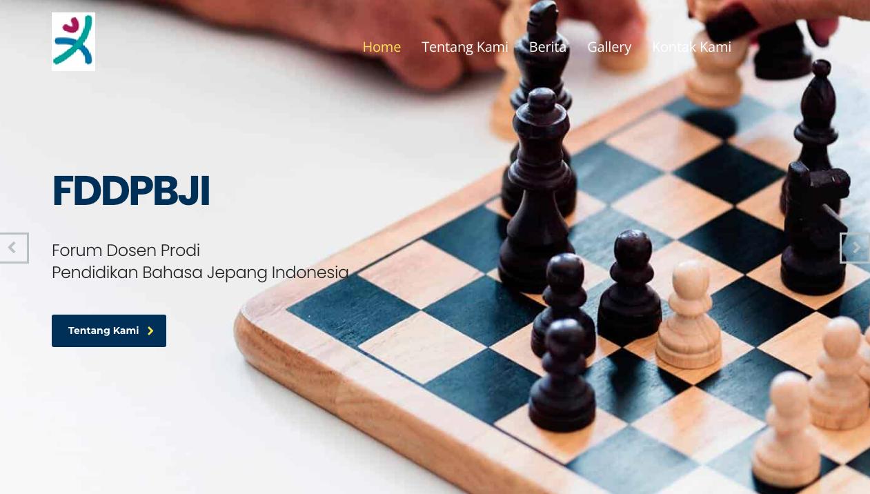 Forum Dosen Prodi Pendidikan Bahasa Jepang Indonesia